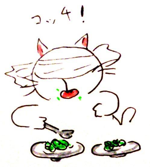 アオノリ アオサ 食べ比べ選手権 やってみたい!
