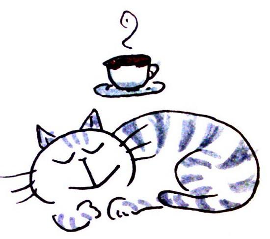 コーヒーの誘惑