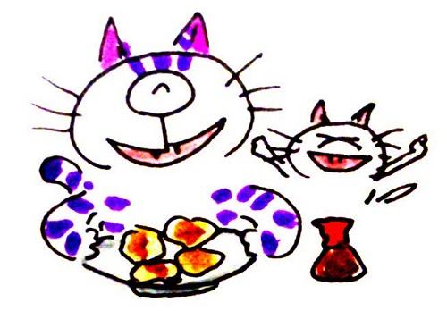 おしょーゆ、青のり、マヨネーズ、お好きな味付けでどーぞ!