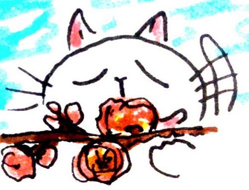 梅 いいかおり