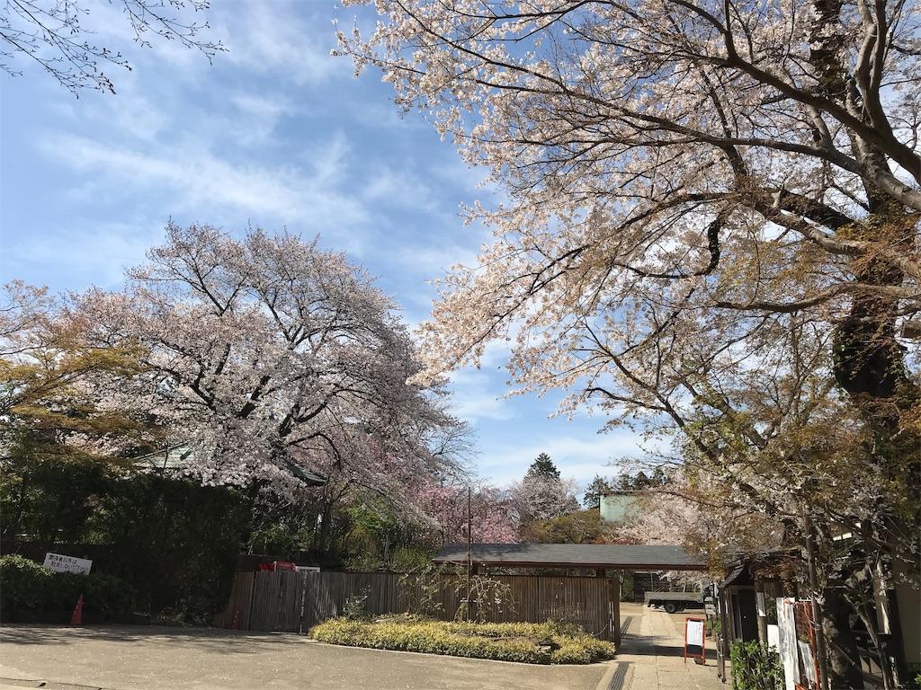 本土寺入り口