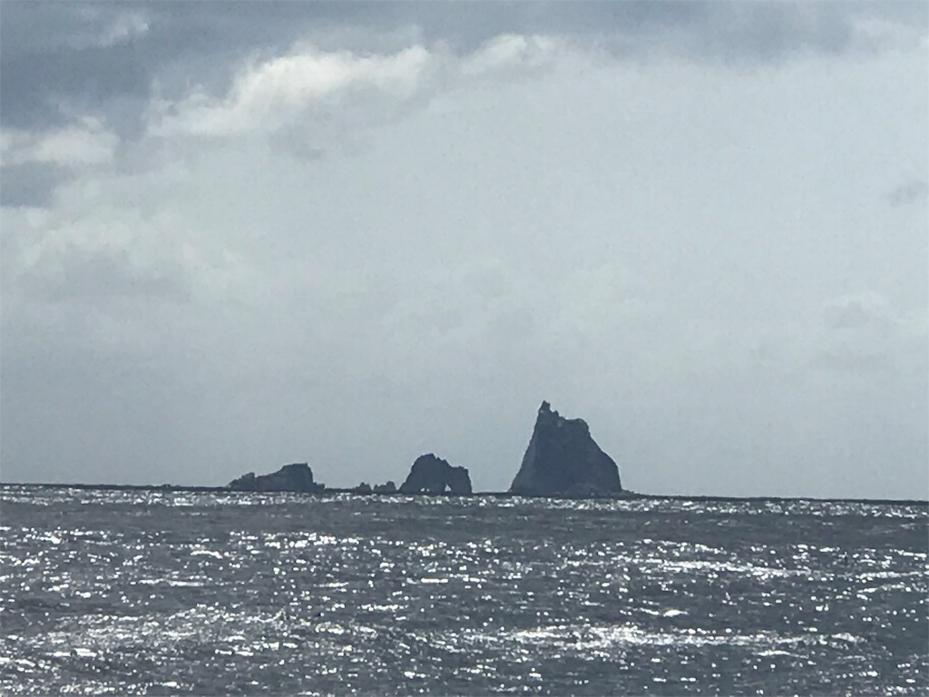 大野原三本群島