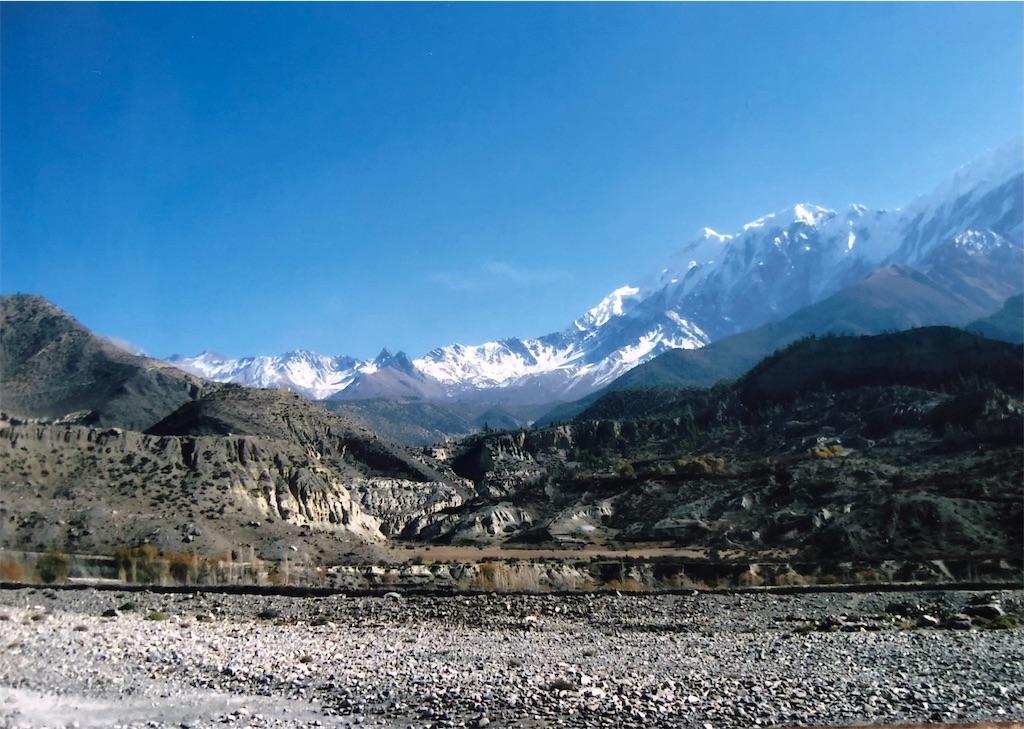ニルギリ峰