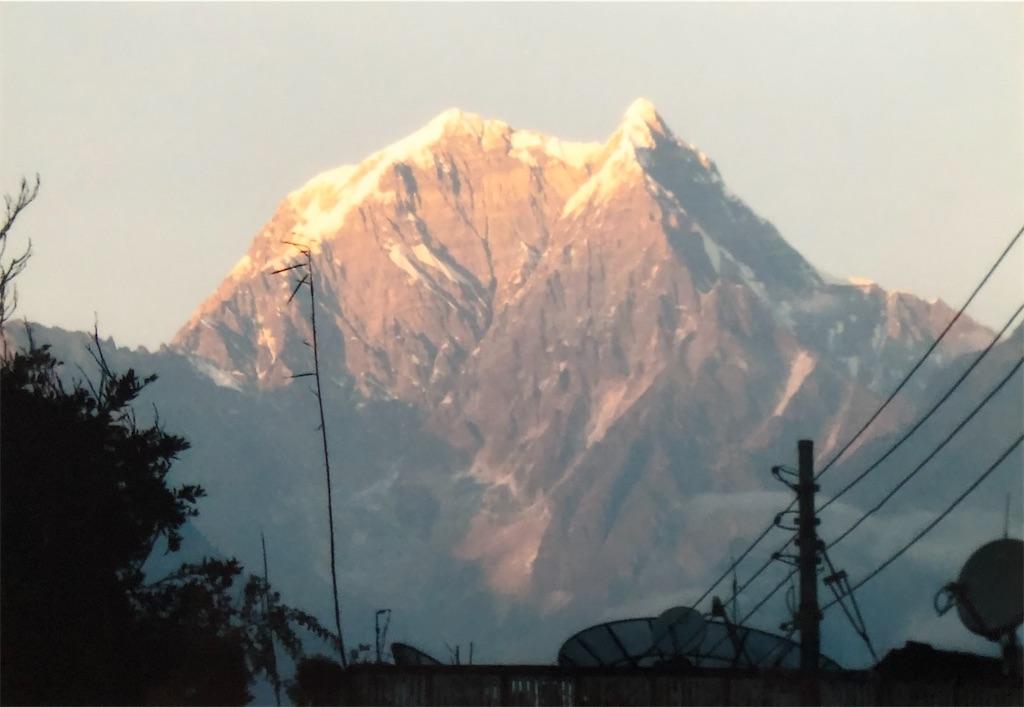 ニルギリ山