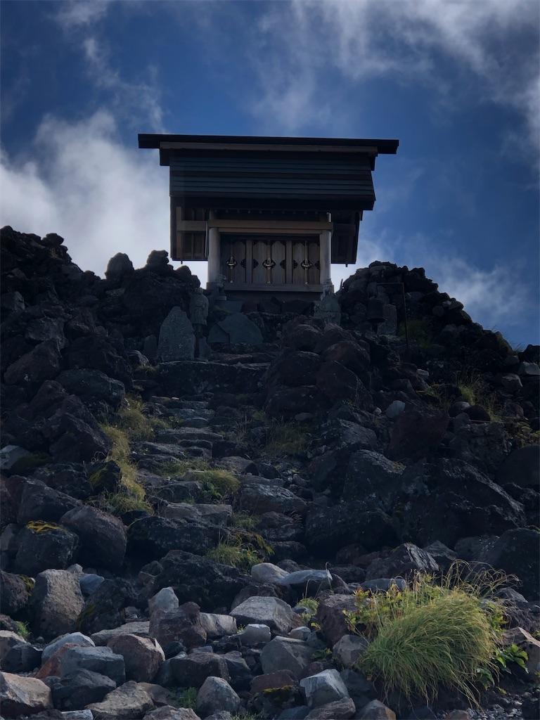 飛騨頂上神社・大瀧霊神