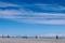 美ヶ原高原の空 1