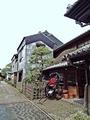 小江戸川越にて 2