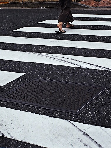Crosswalk 2