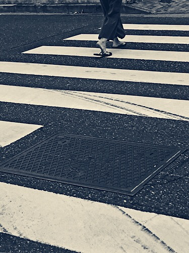 Crosswalk 1