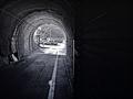 伊豆のトンネル