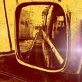 mirror  Tokio Road  #サイドミラー越しに見える風景