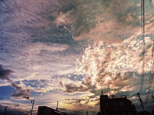 Tokyo Sky 201007d