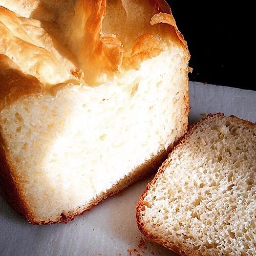 パンを焼いてみた(^_^)