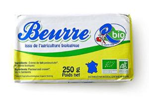 AB認証取得 R-Bio ビオバター 250g