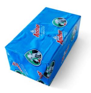 フォンテラ社グラスフェッドバター 業務用5kg