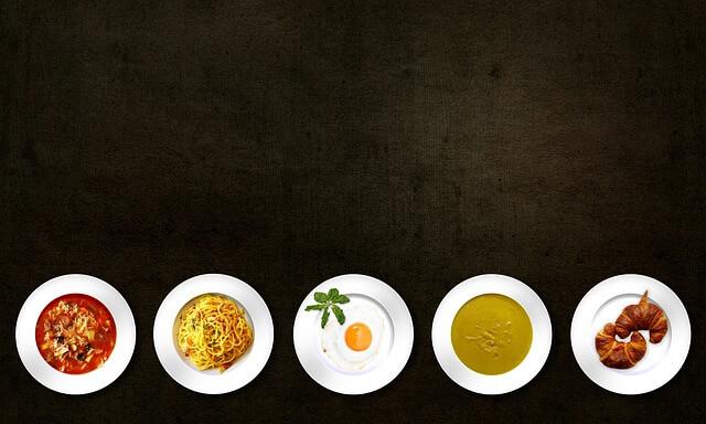 人気ダイエットドレッシングレシピ