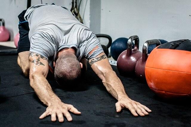 筋肉分解の予防効果に対する論文根拠