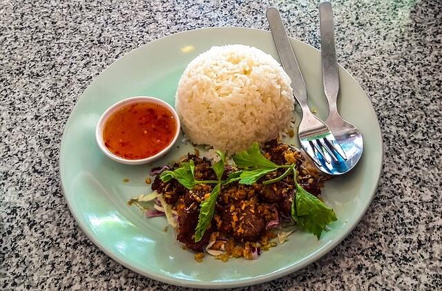 玄米七号食の効果的な方法