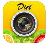 ダイエット記録カメラ