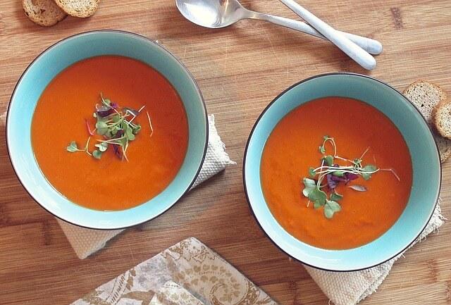 安全で超効果的な脂肪燃焼スープの作り方