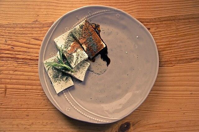 木綿豆腐を美味しくする4つのテク