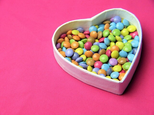 食品に使われる甘味料の種類