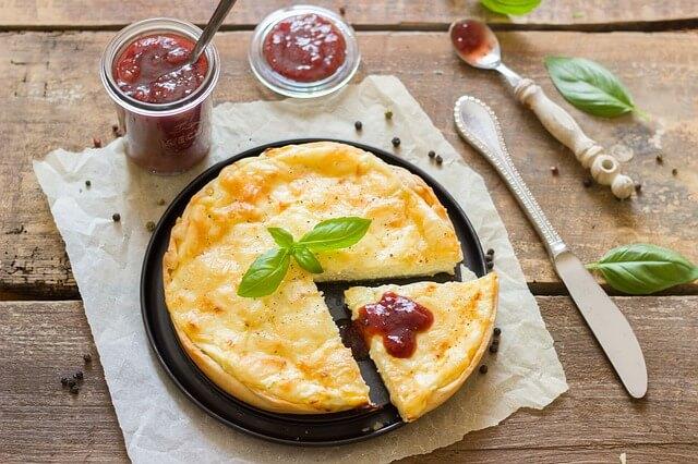 チーズを使った人気ダイエットレシピ