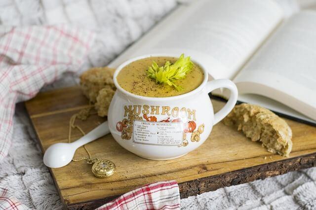 ハーバード式野菜スープの特徴と作り方