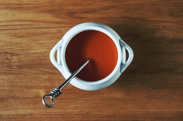 ハーバード式ファイトケミカルスープの効果