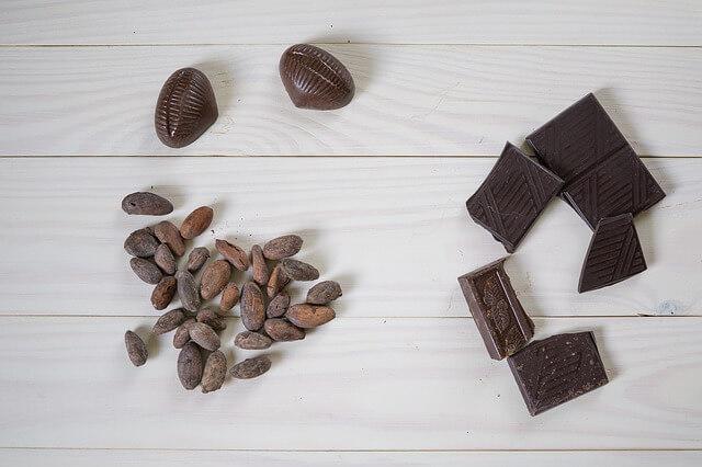 ハイカカオチョコレートのダイエット効果をフル活用するには?
