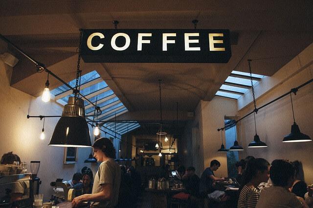 大変簡単な美味しいコーヒーの入れ方