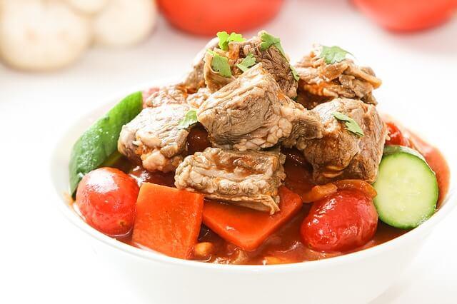 胃袋吠える中華・アジア風ダイエットスープレシピ