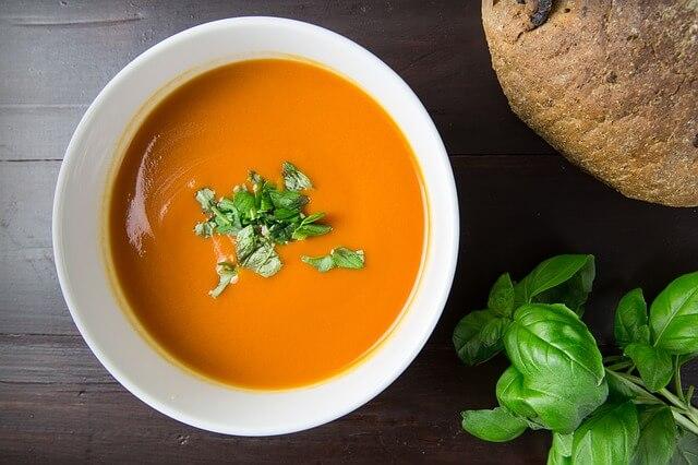 健康的なダイエットスープとは?