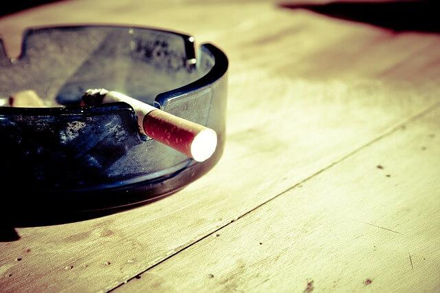禁煙成功のための具体的な方法