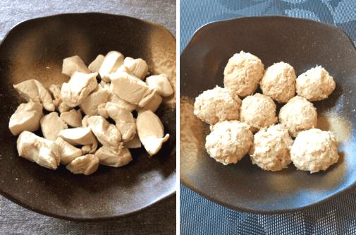 鶏胸肉・ささみの美味しい調理法