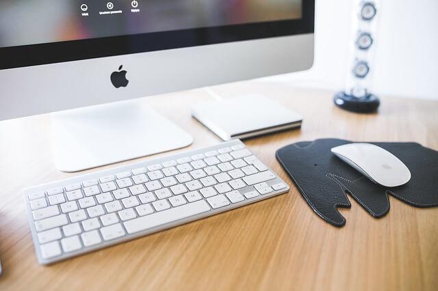 毎朝の机掃除の効果とは?