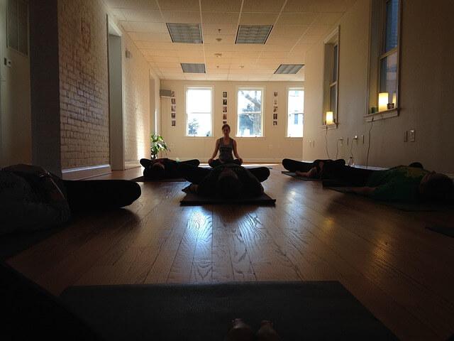 食事瞑想の圧倒的な効果