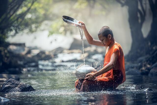 本格的な食事瞑想(食事観察)の方法