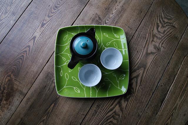 なぜ水出し緑茶に目覚めたのか
