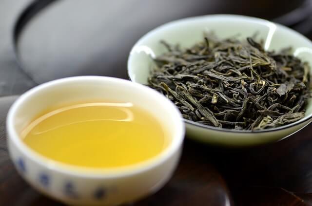水出し緑茶のダイエット効果とは?