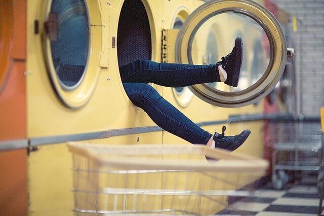 掃除・洗濯での重曹の活躍