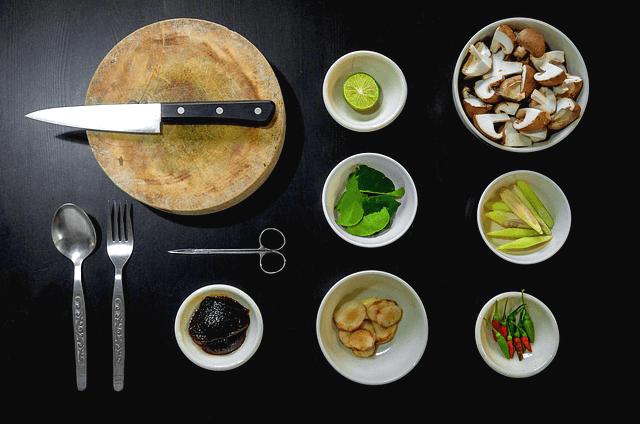 お料理での重曹活躍