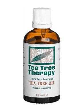 TEA TREE THERAPY オーストラリア産 ティーツリーオイル 100%ピュア 60ml