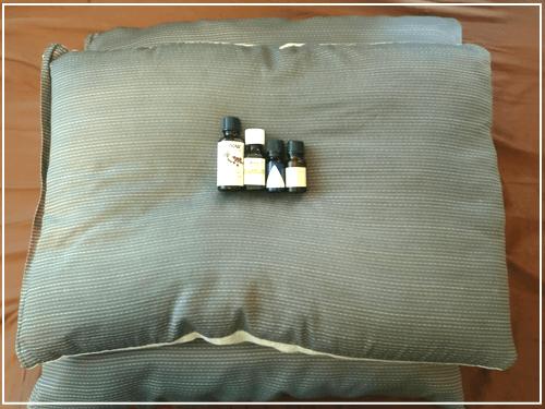 枕+今治タオル