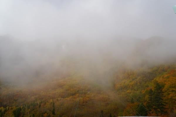 立山黒部アルペンルート|黒部平からの立山