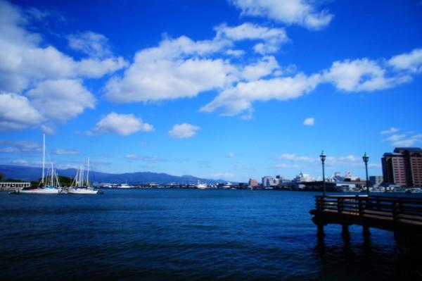 函館|函館港