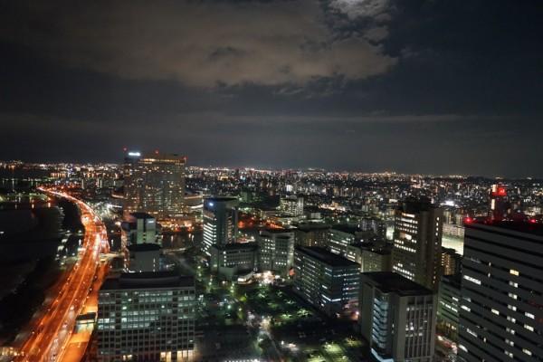 福岡|福岡タワーからの夜景