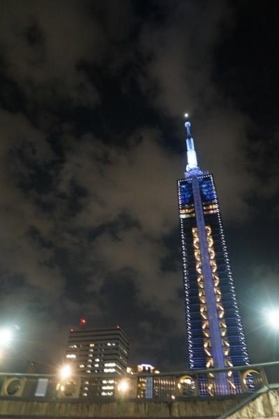 福岡|福岡タワー