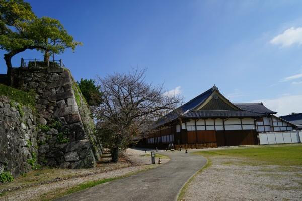 佐賀|佐賀城公園