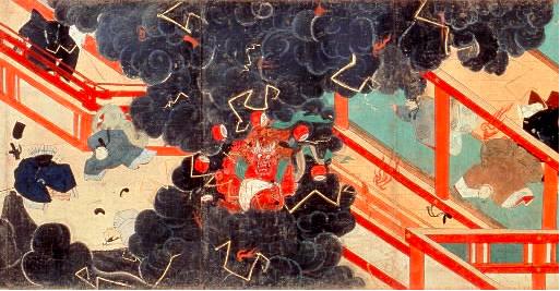 なぜ日本の昔話にはゾンビがいないのか?雑文の画像